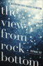 Cover Image: The View from Rock Bottom