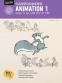 Cover Image: Cartooning: Animation 1 with Preston Blair