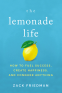 Cover Image: The Lemonade Life