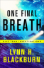 Cover Image: One Final Breath
