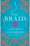 Cover Image: The Braid
