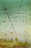 Cover Image: What the Oceans Remember