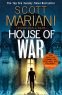 Cover Image: House of War