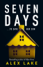 Cover Image: Seven Days