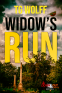 Cover Image: Widow's Run