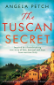Cover Image: The Tuscan Secret