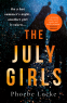 Cover Image: The July Girls