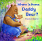Cover Image: Where Is Home, Daddy Bear?