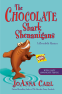 Cover Image: The Chocolate Shark Shenanigans