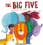 Cover Image: The Big Five