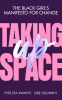 Cover Image: Taking Up Space