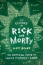 Cover Image: The Science of Rick and Morty