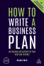 Cover Image: How to Write a Business Plan