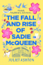 Cover Image: The Fall and Rise of Sadie McQueen