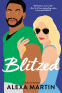 Cover Image: Blitzed