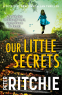 Cover Image: Our Little Secrets