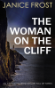 Cover Image: THE WOMAN ON THE CLIFF