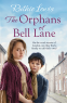 Cover Image: The Orphans of Bell Lane