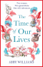 Cover Image: The Time of Our Lives