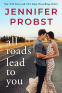 Cover Image: All Roads Lead to You