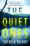 Cover Image: The Quiet Ones
