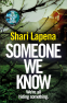 Cover Image: Someone We Know