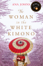 Cover Image: The Woman in the White Kimono