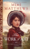 Cover Image: The Work of Art