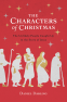 Cover Image: The Characters of Christmas