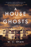 Cover Image: A House of Ghosts
