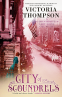 Cover Image: City of Scoundrels