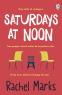 Cover Image: Saturdays at Noon