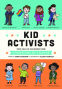 Cover Image: Kid Activists