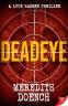 Cover Image: Deadeye