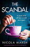 Cover Image: The Scandal