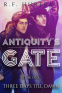 Cover Image: Antiquity's Gate