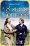 Cover Image: A Sister's Courage