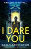Cover Image: I Dare You