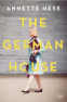 Cover Image: The German House