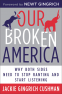 Cover Image: Our Broken America