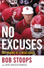 Cover Image: No Excuses