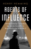 Cover Image: Agents of Influence