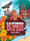 Cover Image: 50 Hikes with Kids California