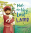 Cover Image: The Not-So-Very Lost Lamb