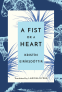 Cover Image: A Fist or a Heart