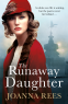 Cover Image: The Runaway Daughter