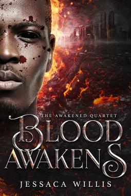 Blood Awakens | Jessaca Willis | 9781733992503 | NetGalley