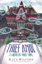 Cover Image: The Thief Knot