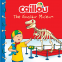 Cover Image: Caillou: The Dinosaur Museum