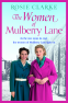 Cover Image: The Women of Mulberry Lane